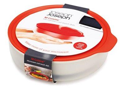 Joseph-Joseph-M-Cuisine-Cool-Touch-Microwave-Plate-with-Lid-Orange