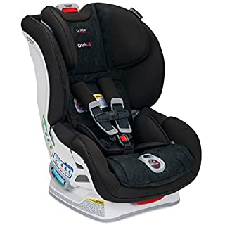 The Boulevard ClickTight convertible car seat has the patented ClickTight Installation System, an extra layer of side impact protection, Click & Safe Snug Harness Indicator, and SafeCell Impact Protection for peace of mind while you're on the go ...