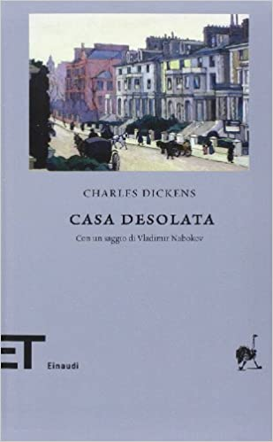 Casa Desolata Book Cover