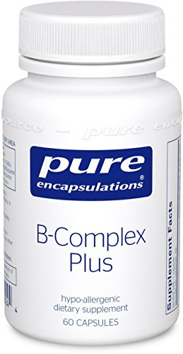 Pure Encapsulations – B-Complex Plus
