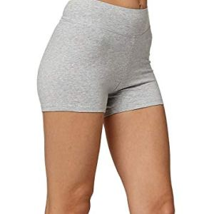 Conceited Premium Soft Cotton Spandex Jersey Leggings - High Yoga Waistband - Regular Plus Size - Capri and Full Length 26 Fashion Online Shop gifts for her gifts for him womens full figure