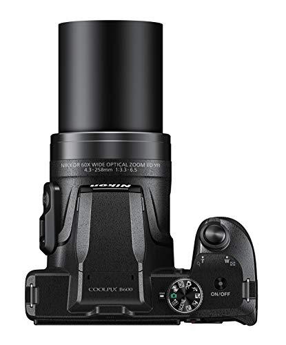Coolpix-B600-Black