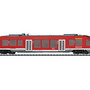 Märklin T22271Trix Transportation, Triebwagen BR 640DB AG 41xagzZvDWL