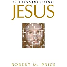 Image result for Robert m.price BOOKS COVERS jesus