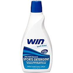 WIN Sports Detergent (Blue, 1-32oz Bottle)