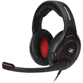 Sennheiser 506080 GAME ONE Gaming Headset - Black