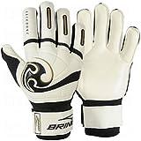 Brine Triumph 3X Gloves, White, 10