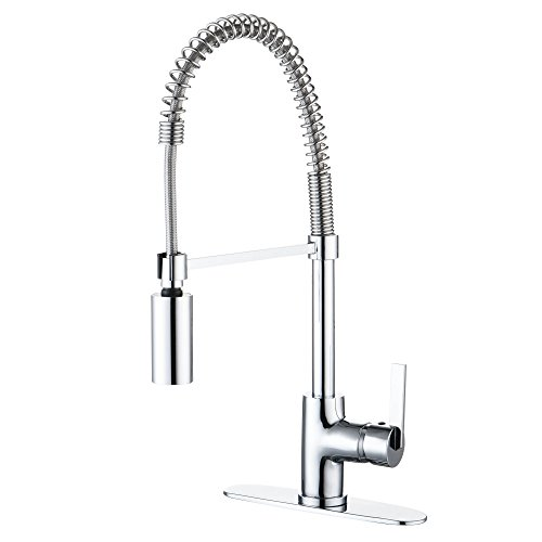 Best Modern Kitchen Faucets Top Picks And Comparison Chart 2019