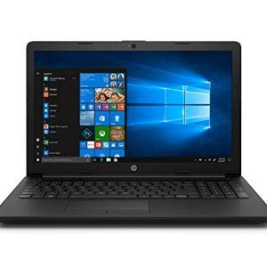 HP 15 Core i5 8th gen 15.6-inch FHD Laptop (8GB/1TB HDD/Windows 10/MS Office/Jet Black/2.04 kg), 15q-ds1001TU