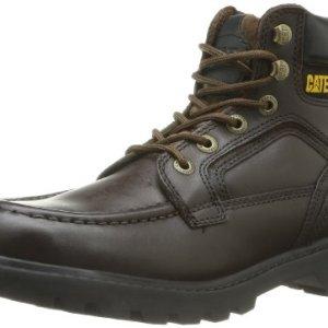 Cat Footwear TRANSPOSE P713887 - Botas de cuero para hombre 6