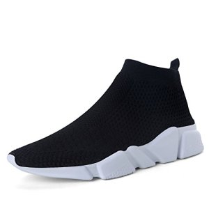 f43d6e19f1492d Men s running Lightweight Breathable Casual Sports Shoes Fashion Sneakers  Walking Shoes