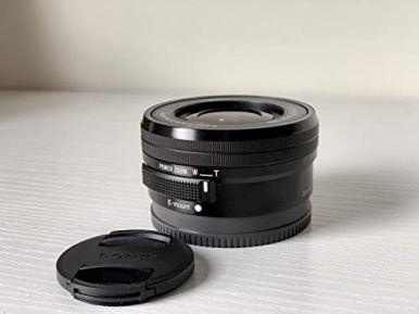 Sony-16-50mm-f35-56-OSS-Alpha-E-Mount-Retractable-Zoom-Lens-Bulk-Packaging