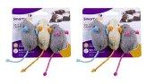 SmartyKat-Skitter-Critters-Cat-Toy-Catnip-Mice-6-Pack