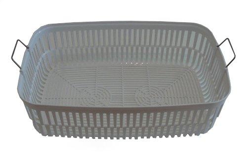 iSonic PB4860A Plastic Basket for Ultrasonic Cleaner P4860