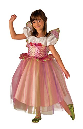 Rubie's Costume Spring Fairy Light Up Costume