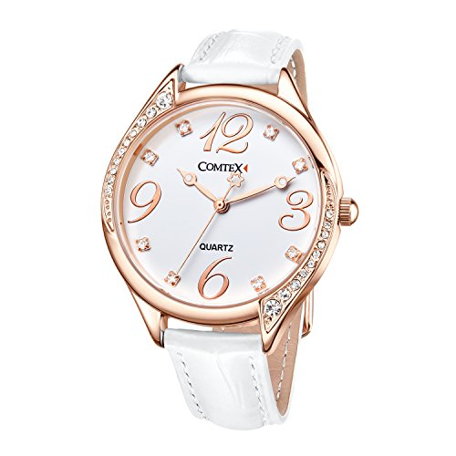 Comtex Women's Watch