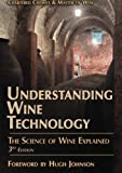 Product review for Understanding Wine Technology: The Science of Wine Explained