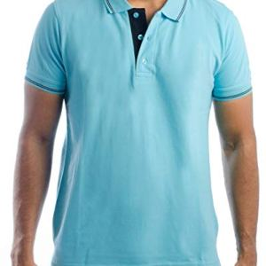 Ruffty Mens Cotton Polo,Collar Half Sleeve Tshirt 24  Ruffty Mens Cotton Polo,Collar Half Sleeve Tshirt 41yumnIzPtL