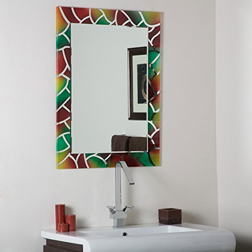 Extravagant Alluring And Sophisticated Mosaic Wall Decor