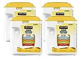 Kirkland Signature Non-GMO, Gentle Infant Formula With Iron 34oz. (4 Pack) …