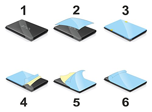 NAMO ART 4in1 Laptop Accessories Combo Kit 6