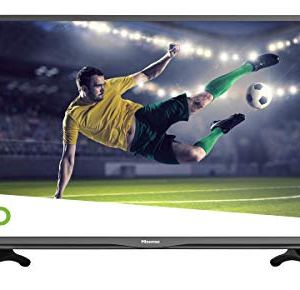 Hisense 40H3080E 40-Inch 1080p LED TV (2018 Model) 3
