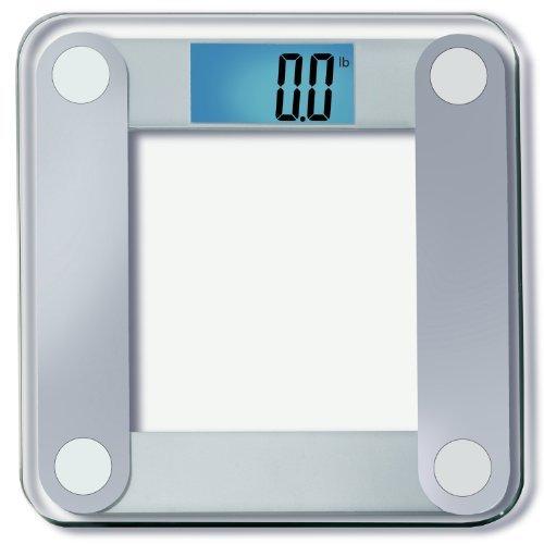 EatSmart Precision Digital Bathroom Scale with Extra Large...