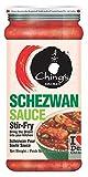 Ching's Secret | Schezwan Stir Fry Sauce | Ching's Chinese Desi Chinese (Single Pack)