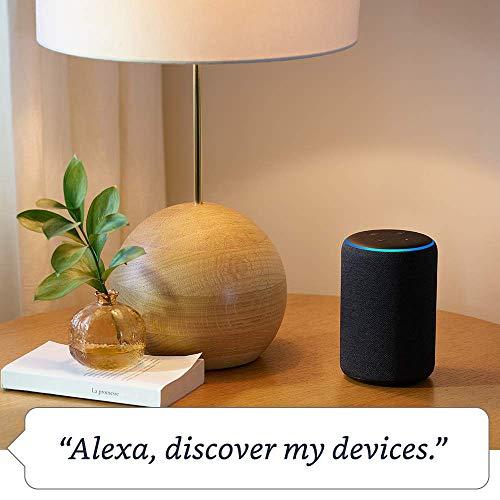 Echo-Plus-2nd-Gen-with-Philips-Hue-Bulb-Alexa-smart-home-starter-kit-Charcoal