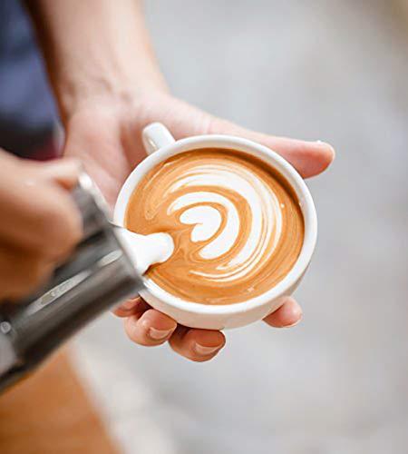 Gaggia-RI938046-Classic-Pro-Espresso-Machine-Solid-Brushed-Stainless-Steel-Lavazza-Super-Crema-Whole-Bean-Coffee-Blend-Medium-Espresso-Roast-22-Pound-Pack-of-1