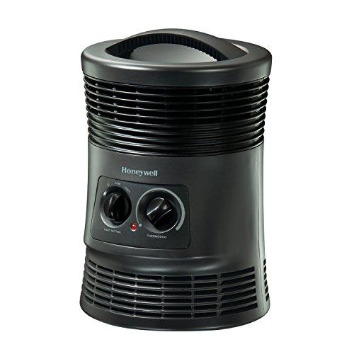 Honeywell HHF360V 360-Degree Fan Forced Surround Heater