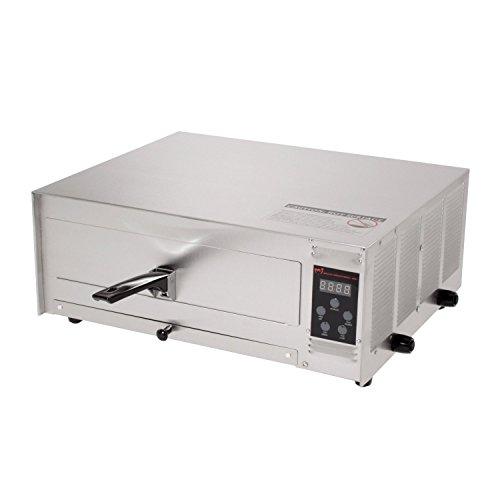 Wisco 425C-001 Digital Pizza Oven, 12'