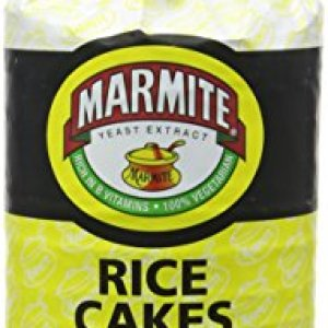 Marmite Rice Cakes, 110 g (Pack of 6) 41zRRW 2BcDQL