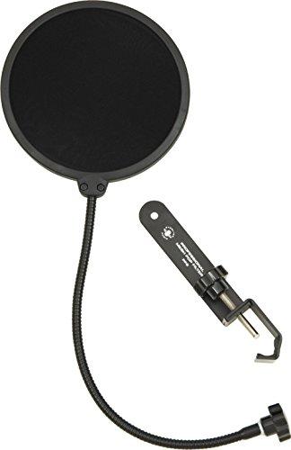 Sterling Audio STPF2 Professional Mesh Pop Filter