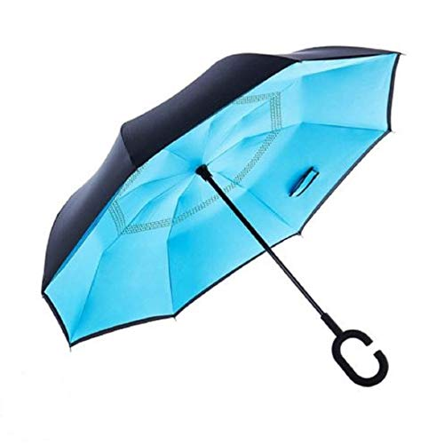Double Layer Inverted Reversible Umbrella, Coming Events