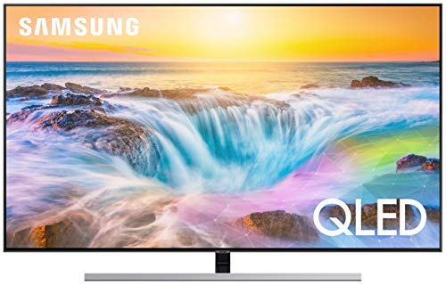 Samsung 163 cm (65 Inches) 4K Ultra HD Smart QLED TV QA65Q80RAKXXL (Black) (2019 Model) 14