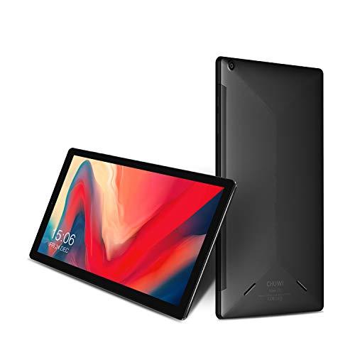 CHUWI Hipad LTE Android 8.0 Tablet PC, 10.1 inch Unlocked Phablet 4G LTE with Dual Micro SIM, RAM 3G / ROM 32G, Support GPS, OTG, FM, G-Sensor, Light Sensor, TF Card, BT 4.1, Dual WiFi