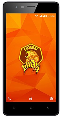 Intex Aqua Lions 4G (Champ)- Unlocked International Model, No Warranty
