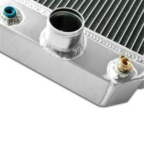 OzCoolingParts-Pro-3-Row-Core-All-Aluminum-Radiator-2-x-12-Fan-wShroud-Kit-for-1963-1968-64-65-66-67-Chevy-Bel-AirImpalaBiscayneCaprice-Many-Chevy-GM-Cars