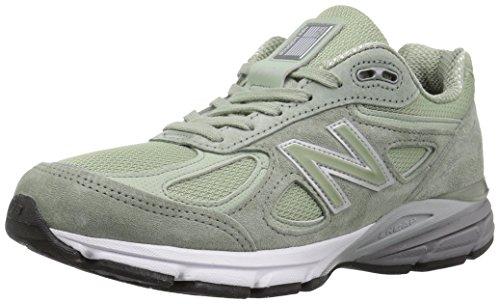 best service 8975a 63f06 New Balance Women's 990v4 Running Shoe