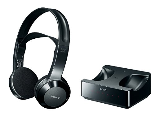 Sony MDR-IF245RK Wireless Infrared Headphones