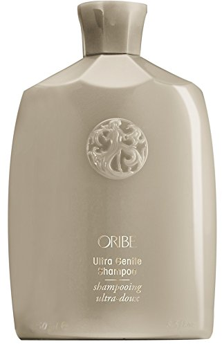 41zu94EChrL Ultra gentle shampoo was launched by the design house of oribe It is recommended for daily use please store in a cool dry place Ultra gentle shampoo by oribe for unisex, 8.5 ounce shampoo