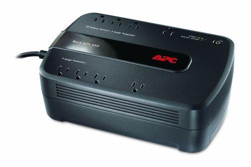 APC Back-UPS 550VA UPS