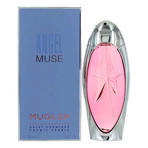 Angel Muse by Thierry Mugler, 3.4 oz EDT Spray for Women