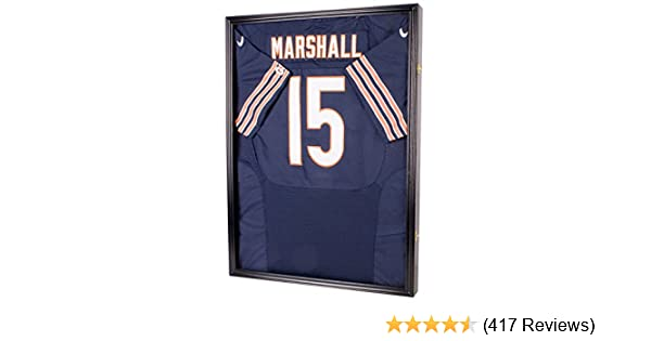 Frame To Hold Sports Jersey | Frameimage.org