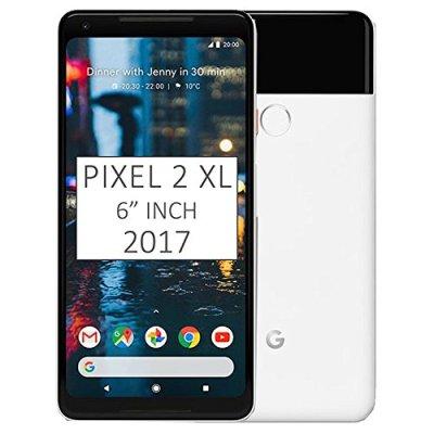 Google GA00138-DE Pixel 2 XL 128GB – Smartphone nero/bianco