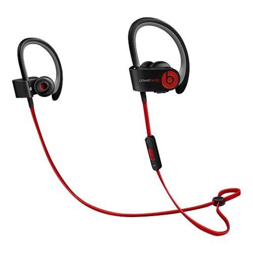 Beats Powerbeats 2 Wireless In-Ear Ohrhörer - schwarz