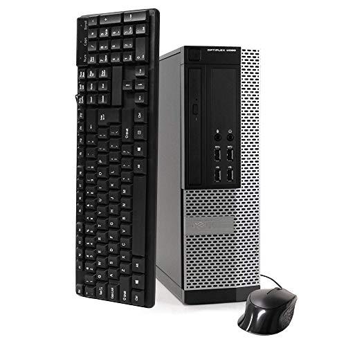 Dell OptiPlex 9020 desktop computer