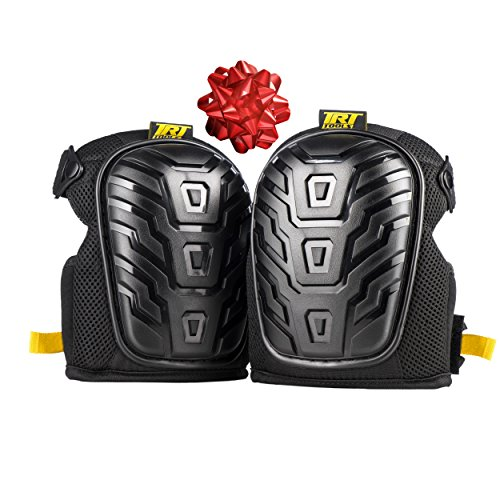 Heavy Duty Professional Gel Knee Pads