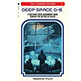 Tau Leader Games Deep Space D-6 Dice Game